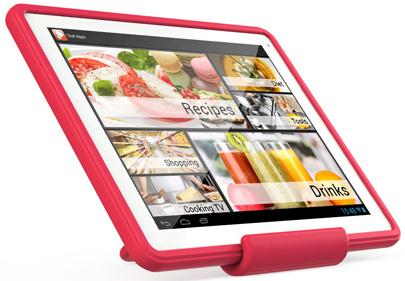 tablette Archos ChefPad