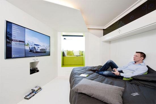 Hôtel Novotel Xbox DR