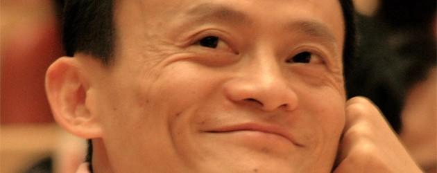 Jack Ma, Alibaba (DR)