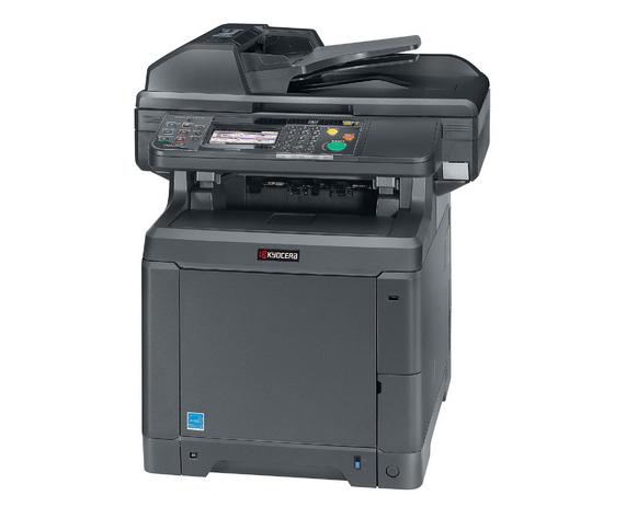 imprimante Kyocera TASKalfa