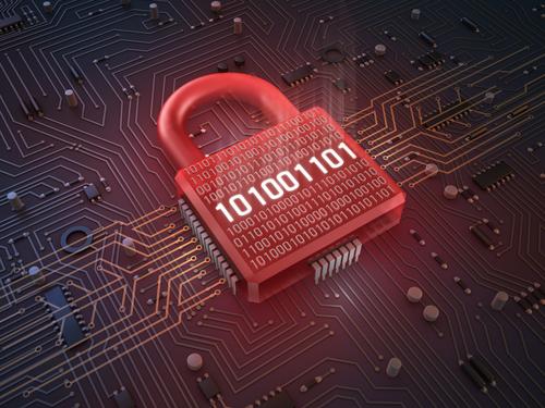Firewall (Shutterstock)