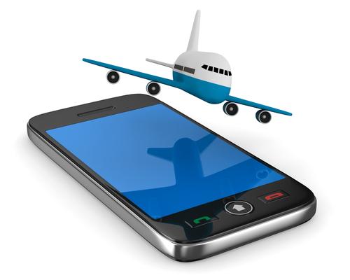 wi-fi onboard - air france - KLM