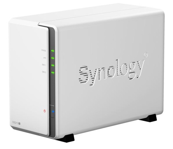 Synology NAS DS213j