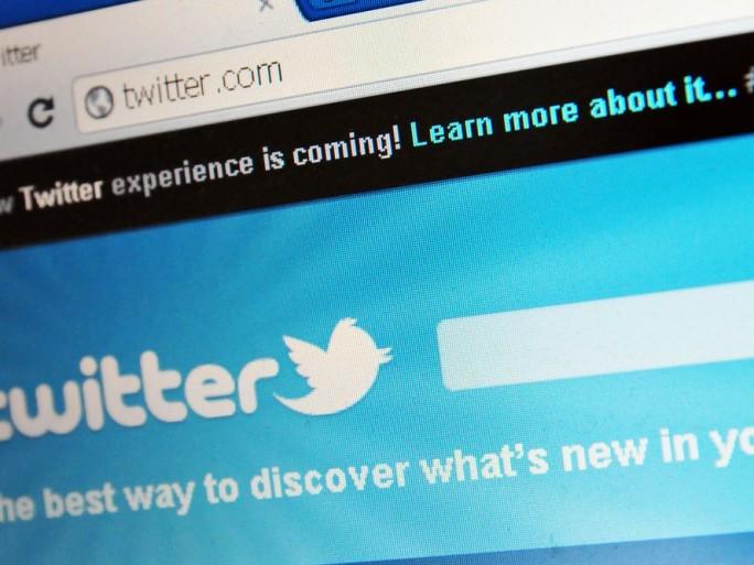 Twitter publicité WPP