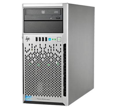 HP serveur ProLiant Gen8