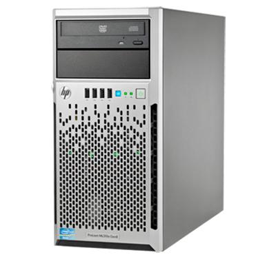 HP serveur ProLiant Gen8