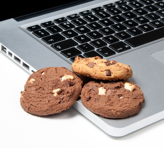 Mozilla Firefox cookies