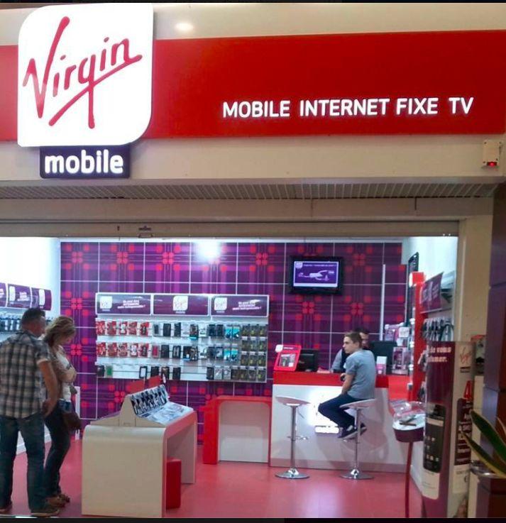 virgin mobile 4g avec bouygues telecom nouvelle offre telib. Black Bedroom Furniture Sets. Home Design Ideas