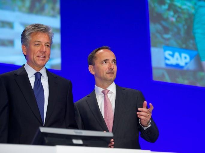 SAP-Bill-McDermott- Jim-Hagemann