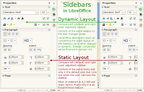 libreoffice-Sidebar-widget-layout