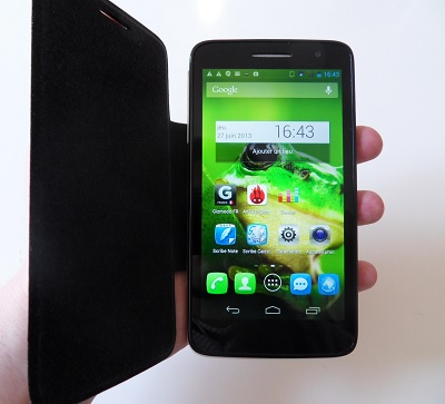alcatel-one touch-scribe hd-android