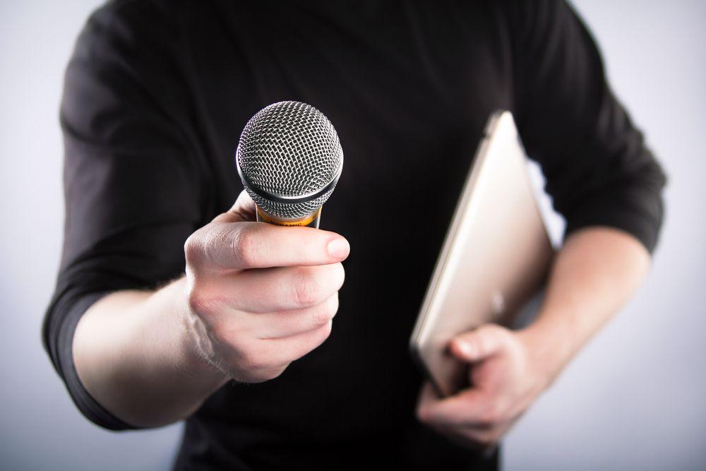 Journos Lose It on Twitter As McCarthy Drops Speaker Bid ...
