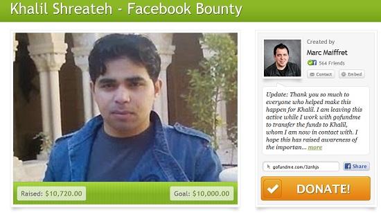 khalil-shreateh-récompense-crowdfunding-marc-maiffret
