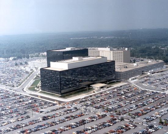 siège-NSA-fort-meade-maryland