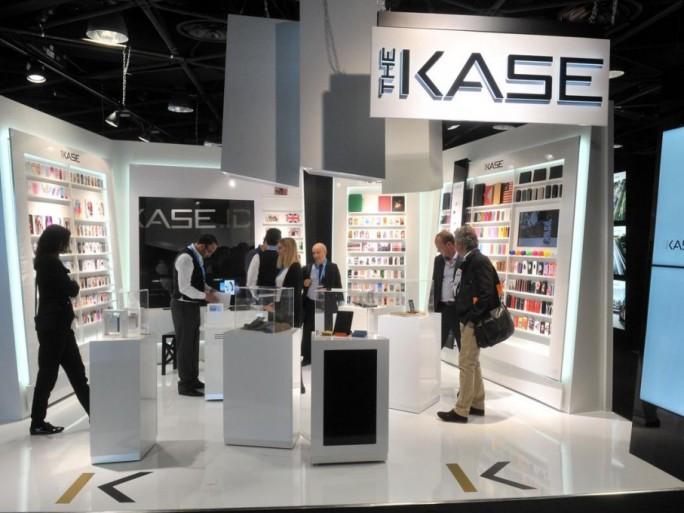 The Kase (DR)