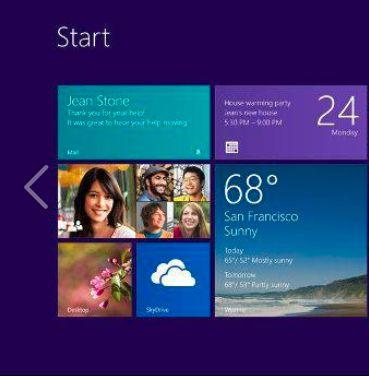windows8.1- version RTM