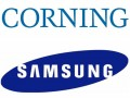 corning-samsung-SCP-coentreprise-accord