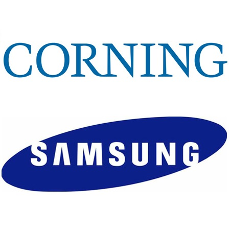 corning-samsung-SCP-coentreprise-accord
