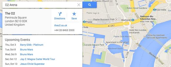 google-maps-evenements