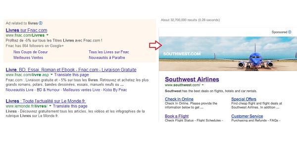 google-publicité-moteur-de-recherche