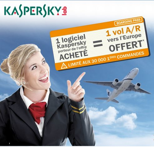 kaspersky-billet-avion-europe-gratuit-securite-it