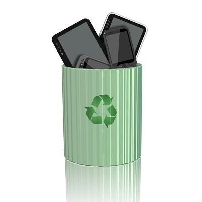 recyclage-telephone-smartphone