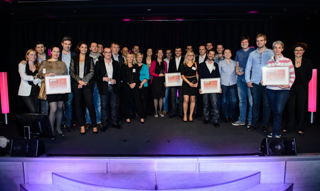 Trophées e-commerce mag 2013