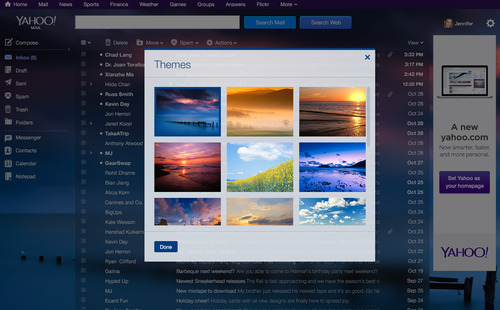 yahoo-mail-personnalisation-images-flickr