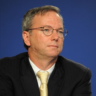 Eric-Schmidt-google-président