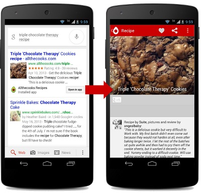 google-search-app-indexing-android