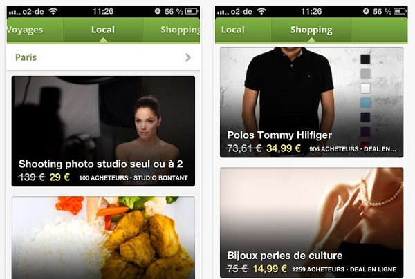groupon-application-mobile-ios-android
