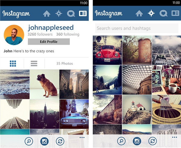 instagram-application-windows-phone