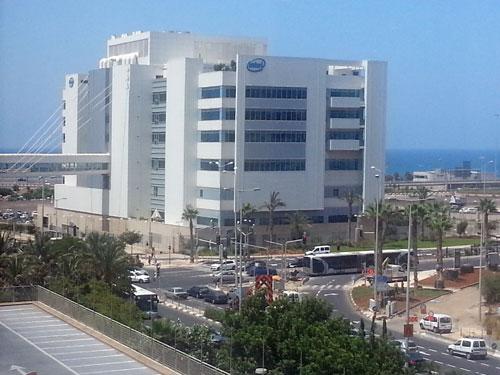 intel Haifa Israel