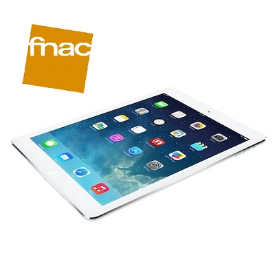 ipad-air-fnac