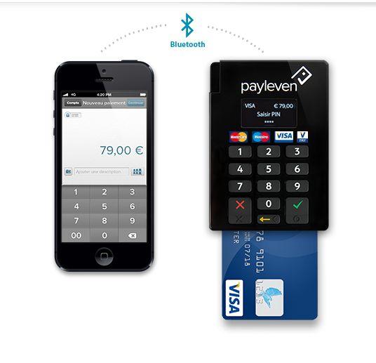 paiement mobile payleven investit le marche francais