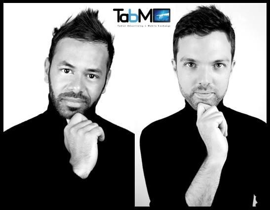 Hakim Metmer et Renaud Biet - tabmo