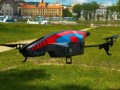 AR-drone-parrot