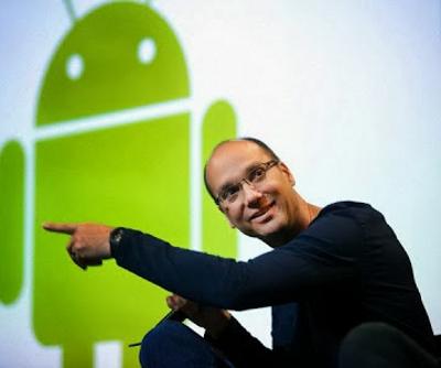 google-robotique-andy-rubin