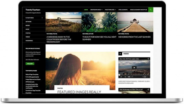 wordpress-3-8-theme