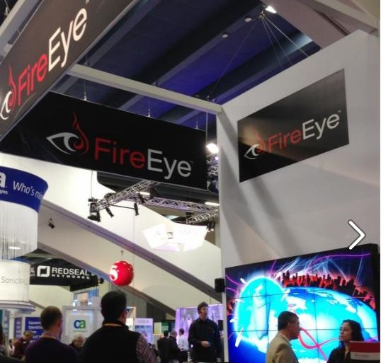 FireEye-acquisition-Mandiant