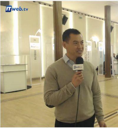 PingKi Houang - Showroomprive.com