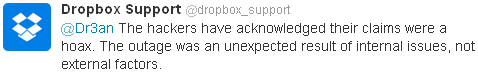 dropbox-support-piratage
