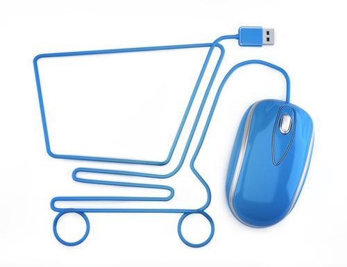 e-commerce shutterstock