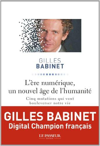 livre gilles babinet