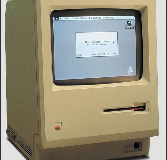 macintosh-128K-apple