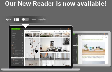 netvibes-reader