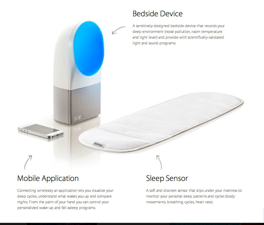 withings-aura-systeme