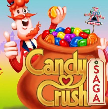 king-candy-crush-saga-une