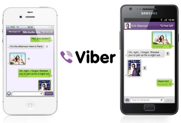 viber-application-mobile