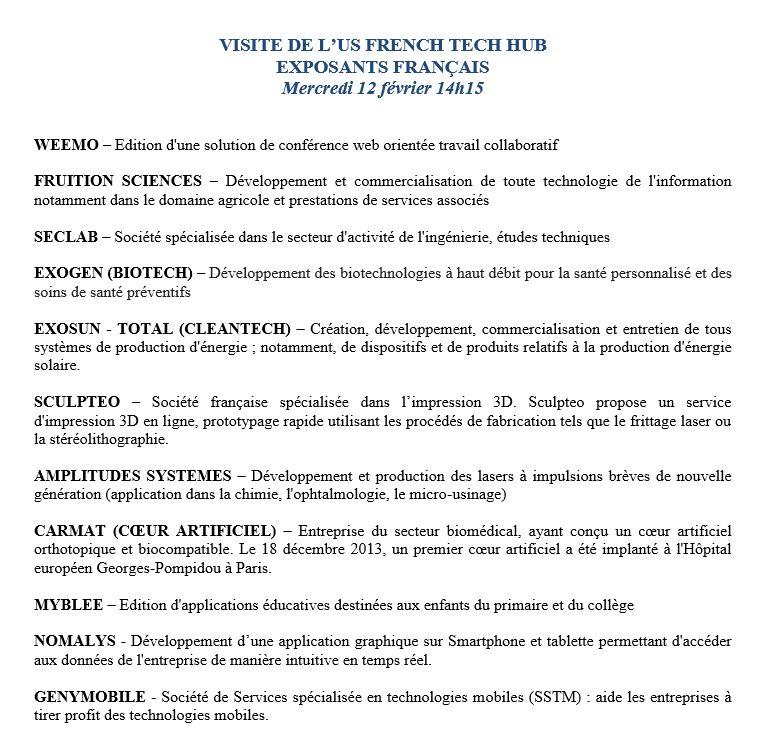 visite-US-french-tech-hub-exposants-francais
